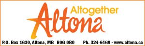 Altogether Altona ad