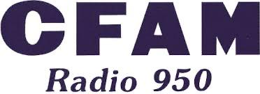 C.F.A.M. Radio 950