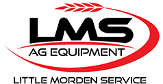 Little Morden Service ag equipment