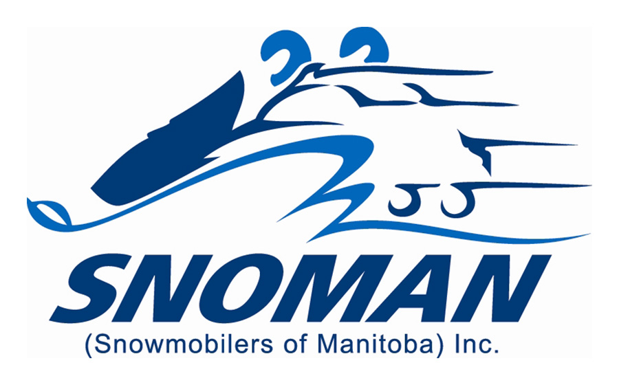 Snoman logo