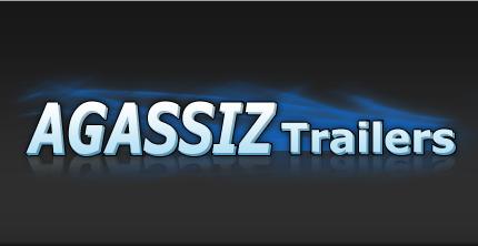 Agassiz Trailers